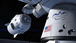 SpaceX Plans To Orbit Moon By 2018