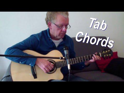 Still Got The Blues Acoustic Guitar + TAB, Chords (Gary Moore)