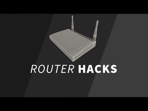 Router Tips You Didn't Know About