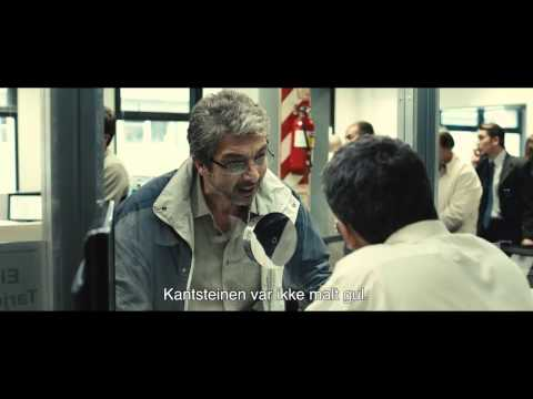 Wild Tales Trailer norsk