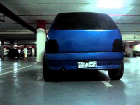Crazy exhaust sound in my fiat uno 14 tuning youtube crazy exhaust sound in my fiat uno 14 tuning thecheapjerseys Image collections