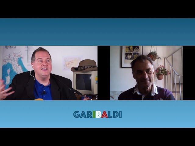 Garibaldi // Budapest big start // puntata #1