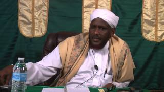 Fadaaisha Nabigena iyo tacdiimka uu leyahay. s.a.w  (Sheikh. Saalax) 1/13/2013