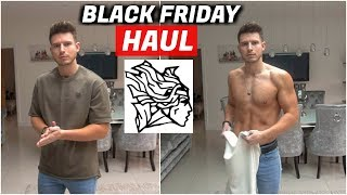 Gambar cover Huge CARPE OMNIA Clothing Haul | BLACK FRIDAY SALE | Men's Fashion
