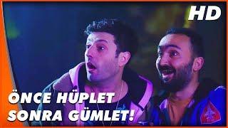 Hep Yek 3   Altan ile Gürkan Şanzelize'de!   Türk Komedi Filmi