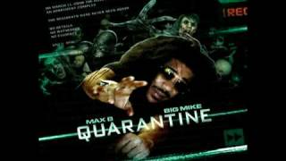 Max B - Quarantined