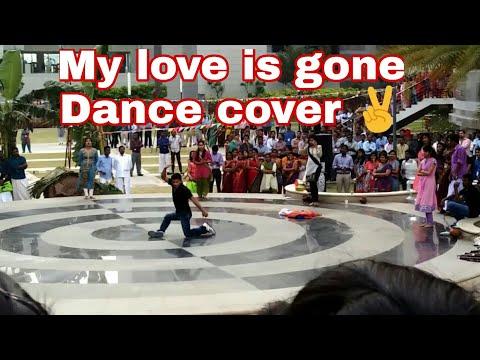 My love is gone by Deekshith Bhupathi @ Syntel international pvt ltd, Chennai