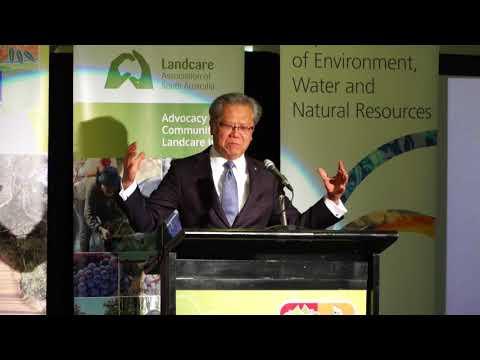 2017 State Community Landcare Conference - South Australian Govenor's Address