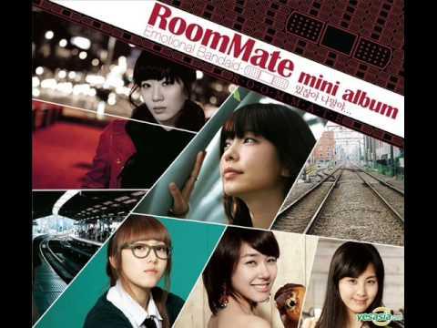 RoomMate (+) 오빠 나빠 (Feat 제시카&티파니&서현(소녀시대))