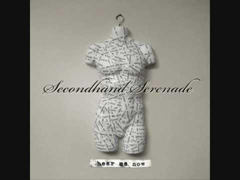 Secondhand Serenade - Something More [Lyrics+Download Link]