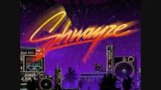 Get U Home (Remix) - Schwayze - Feat Aria From Paradiso Girls