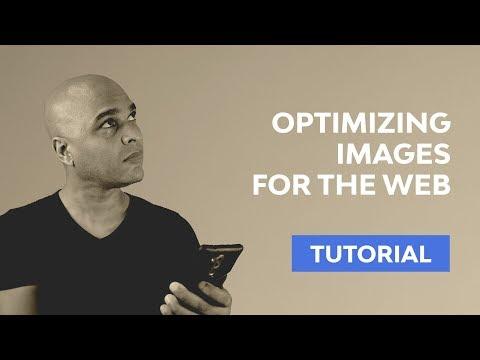 Wordpress image optimization: free and premium methods to make your website faster
