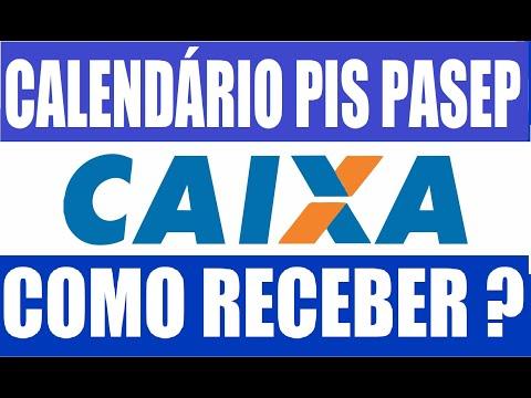 CALENDÁRIO PIS PASEP 2020 ATUALIZADO