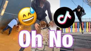 Most liked Oh No TikToks part 7 [mostliked #17] (TikTok compilation 2020)
