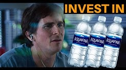 Why Michael Burry is Investing in WATER | The Big Short