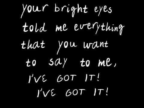Oh Chentaku - Starlight Stalker. (Lyrics)