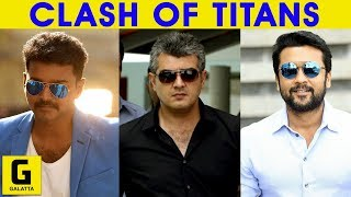 Vijay – Ajith – Suriya Targeting Diwali Release | A.R.Murugadoss | Siva | Selvaraghavan