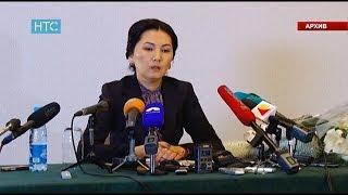 #Новости / 20.01.17 / Дневной выпуск - 16.00 / НТС / #Кыргызстан
