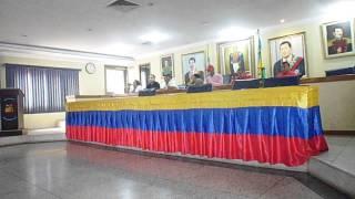 Rueda de Prensa de Concejales del Municipio Anaco VIII