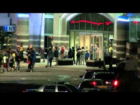 Spokane News was on scene for Spokane Valley Active Shooter Exercise at Valley Mall