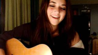 Look after you cover - The Fray - Amy Colalella