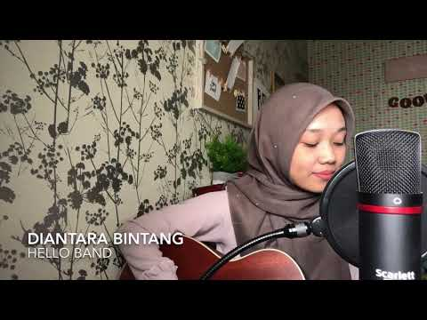 Diantara Bintang - Hello Band (cover)