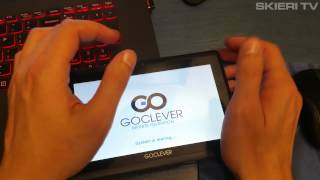 GOCLEVER Terra 70L - hard reset - master clear