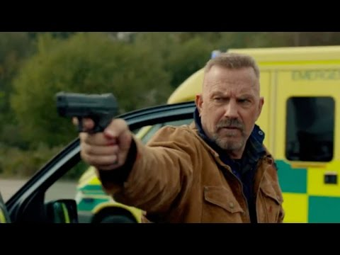 Criminal (2016) | Kevin Costner, Ryan Reynolds, Gary Oldman | Full Movie Review
