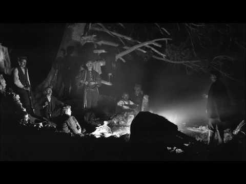 Το παράπονο της φλογέρας- Flute Old Greek Song