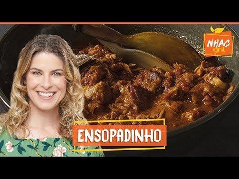 Ragu de costelinha de porco feito na panela de pressão | Rita Lobo | Cozinha Prática