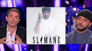 Slimane - On n