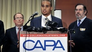 Are NCAA Unions On The Horizon?