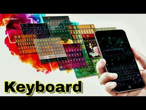 Best Android Keyboard LIGHT+CURVED | Keyboard 69 | Ab Jalegi Light Keyboard Me.