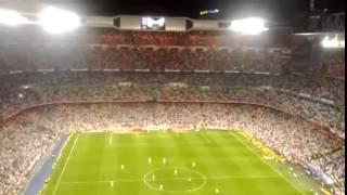 جنون جماهير ريال مدريد في السوبر aalkaser99