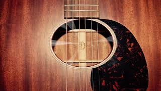 Free Happy Acoustic Guitar Instrumental Beat 2018