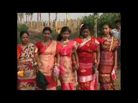 PALU PATA...Santali Song II Album - Chura...