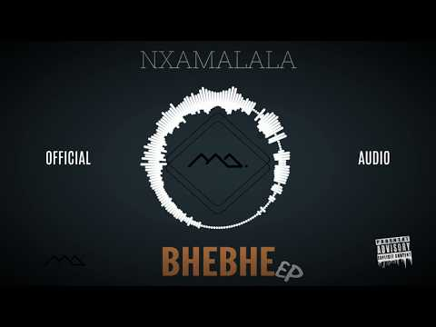 MarazA - Nxamalala (Official Audio)