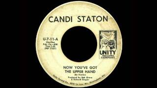 Candi Staton - Now You