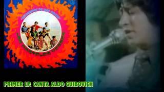 EL PRESIDIARIO/ LOS PASTELES VERDES/ CANTA ALDO GUIBOVICH