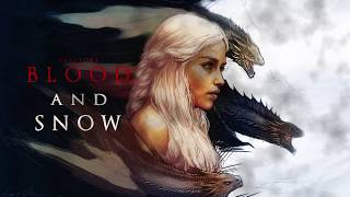 Aviators - Blood and Snow (Game of Thrones Song | Symphonic Rock)
