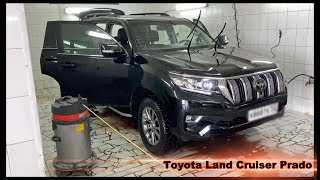 видео Toyota Land Cruiser Prado