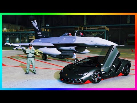 GTA Online NEW DLC Information - Release Date, Update Details Coming This Week, Secret Clues & MORE!