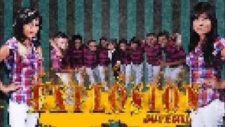 Orq. Show Explosion Juvenil - LA PROFORMA  (Primicia 2013) HD