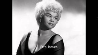 Seven Day Fool-Etta James  1963.wmv