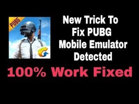 How to enable root mode in memu/PUBG Anti Detect For PUBG Mobile Emulator  Detected FIX