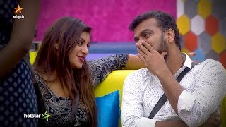 Video Bigg Boss Tamil 17th August 2018 Promo 1 | Vijay Tv Bigg Boss 2 Day 61 Latest Promo download MP3, 3GP, MP4, WEBM, AVI, FLV Agustus 2018