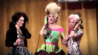 The music video for RuPaul's Can I Get an Amen? featuring the Queens from RuPaul's Drag Race season 5. Get it on iTunes now: ...