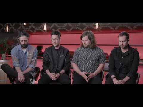Bastille Explains What Happens Behind-The-Scenes On Tour