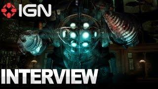 BioShock Movie - Director Interview