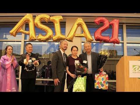 21st ASIA GALA SlideShow
